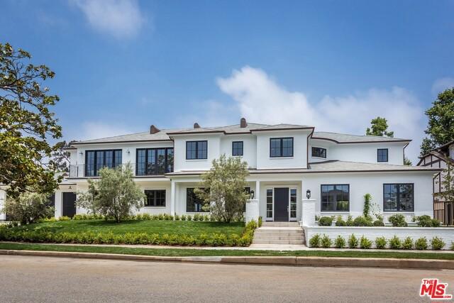 14967 Camarosa Drive, Pacific Palisades, CA 90272