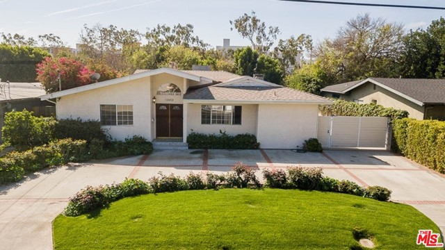 12652 HUSTON Street, Valley Village, CA 91607