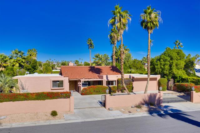 314 ViA Sol, Palm Springs, CA 92262