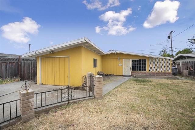 1381 Socorro Avenue, Sunnyvale, CA 94089
