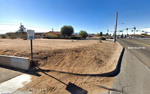 0 Bear Valley Road, Hesperia, CA 92345