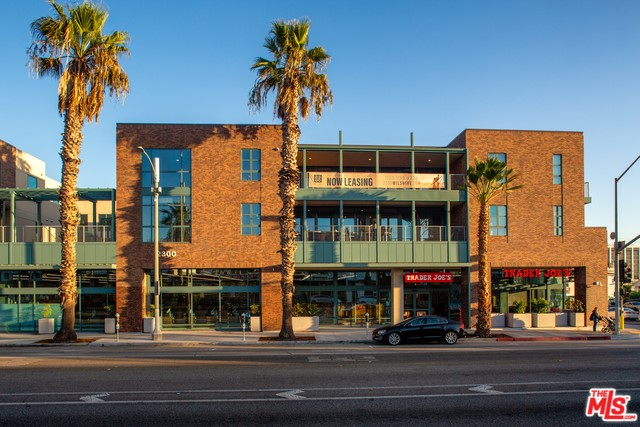2300 WILSHIRE 306, Santa Monica, CA 90403