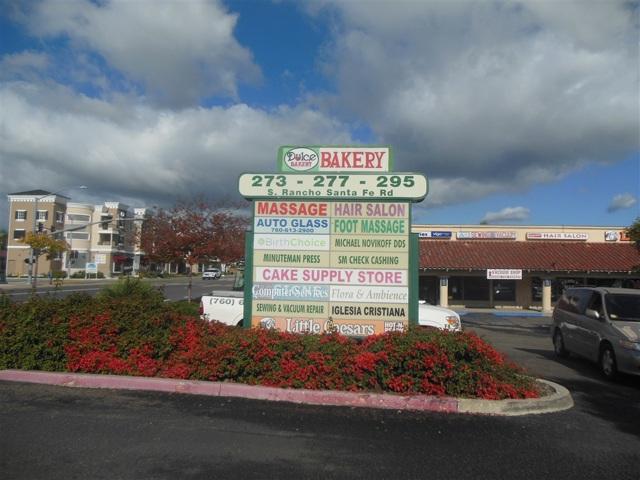 273 S Rancho Santa Fe Road, San Marcos, CA 92069