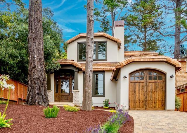 0 San Carlos/4NE 1st Avenue, Outside Area (Inside Ca), CA 93921