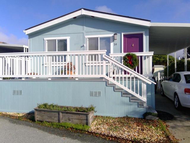 14 Seashell circle 14, Half Moon Bay, CA 94019