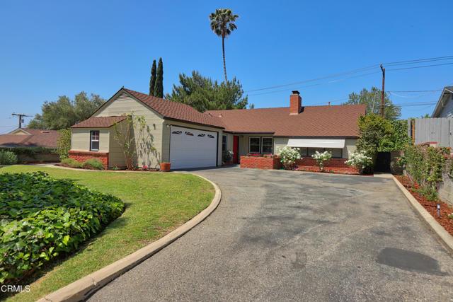 1165 Tropical Avenue, Pasadena, CA 91107
