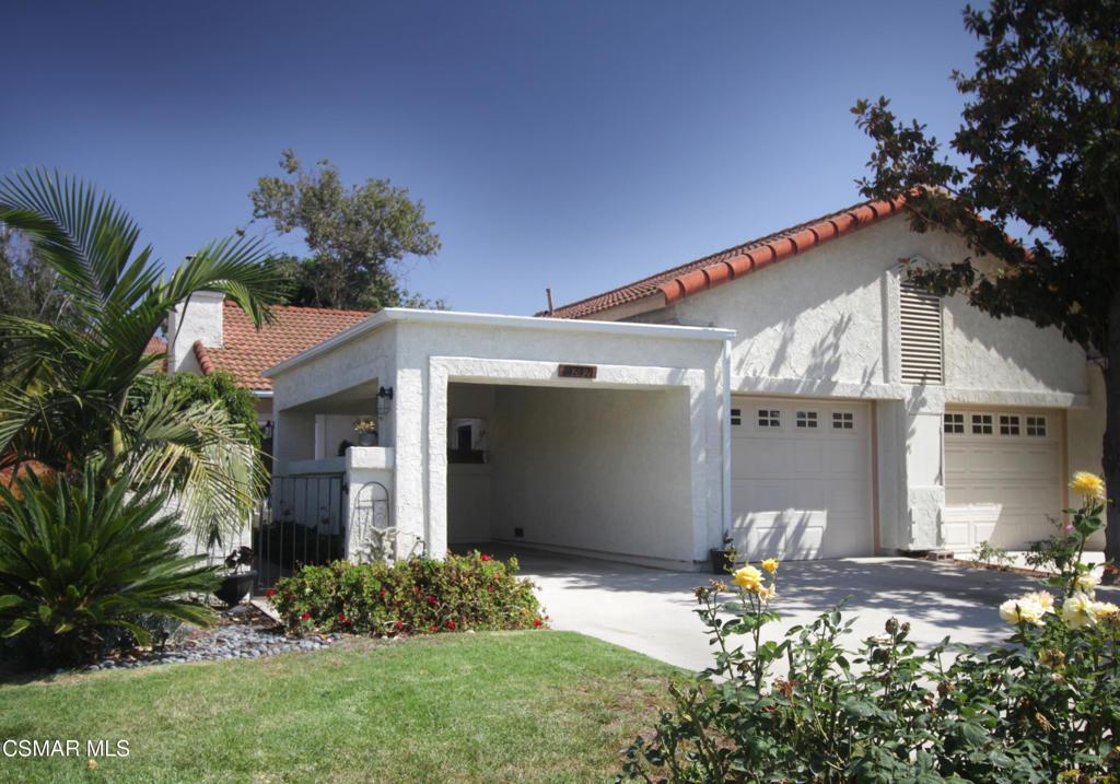 4742     Justin Court, Moorpark CA 93021