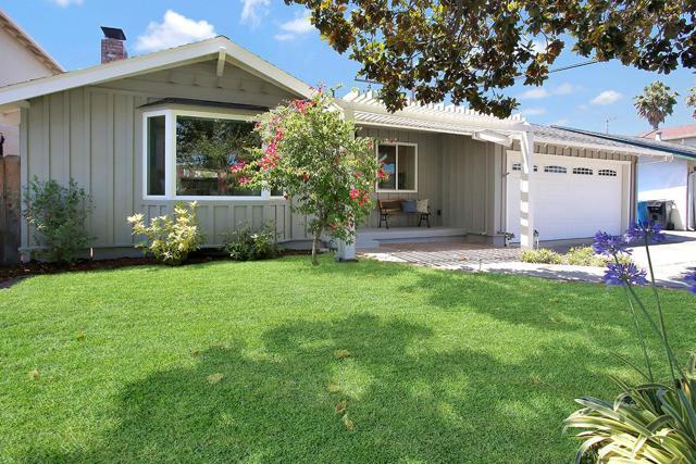 2960 Jerald Avenue, Santa Clara, CA 95051