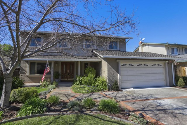 3007 Via Montez, San Jose, CA 95132