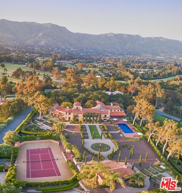 296 Las Entradas Dr, Santa Barbara, CA 93108