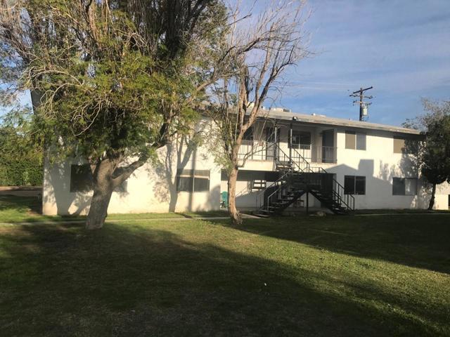 1020 Barnard Street, Blythe, CA 92225
