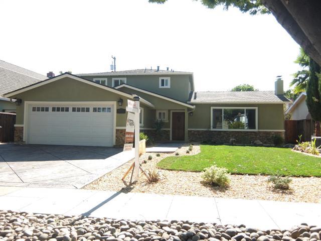 2539 Saint Lawrence Drive, San Jose, CA 95124