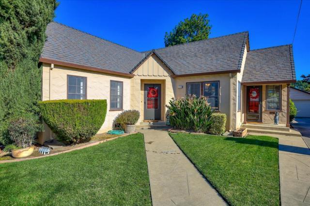 1238 Blewett Avenue, San Jose, CA 95125