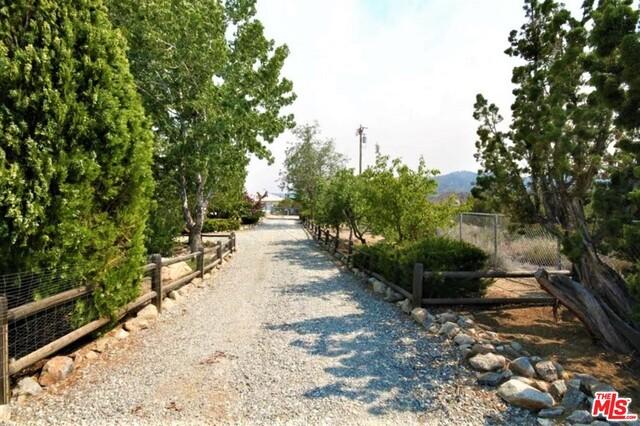 1074 TAMARACK Road, Pinon Hills, CA 92372