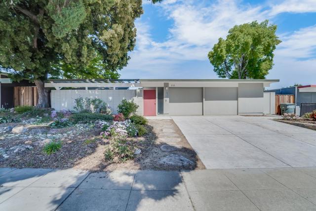 833 Devonshire Way, Sunnyvale, CA 94087