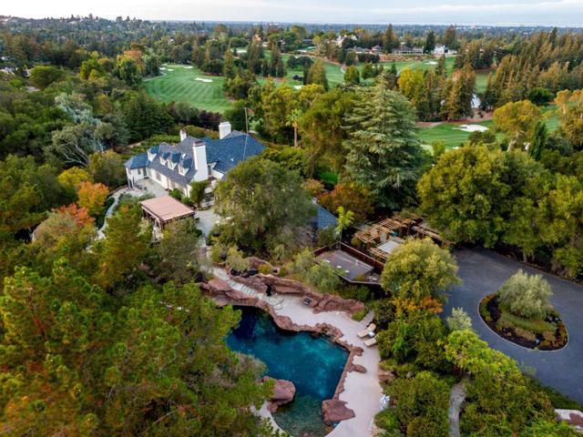 7. 690 Loyola Drive Los Altos Hills, CA 94024