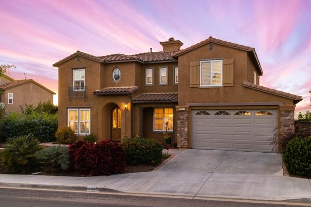 7770 EASTRIDGE DR, La Mesa, CA 91941