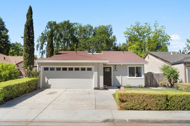 2069 Teola Way, San Jose, CA 95121