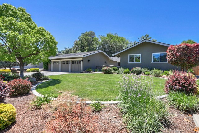 6699 Crystal Springs Drive, San Jose, CA 95120