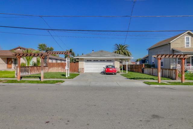 1560 Sanborn Avenue, San Jose, CA 95110