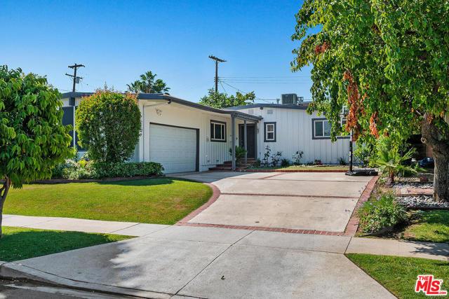 17218 BULLOCK Street, Encino, CA 91316