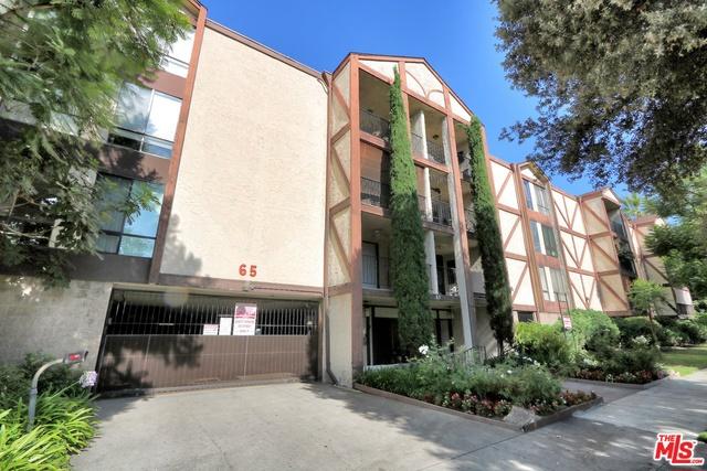 65 N ALLEN Avenue 314, Pasadena, CA 91106