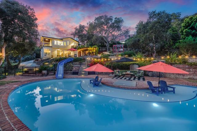 37 Hollins Drive, Santa Cruz, CA 95060