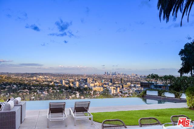 2230 MARAVILLA Drive, Los Angeles, CA 90068