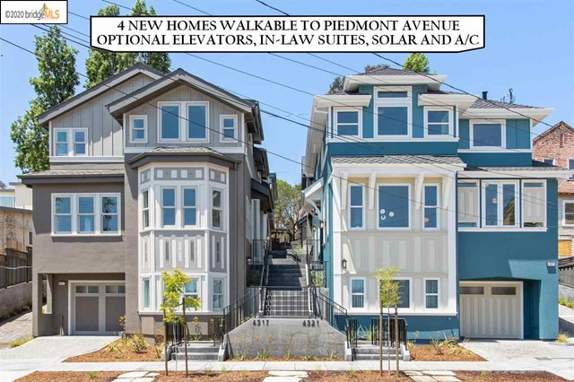4519 Howe St, Oakland, CA 94611