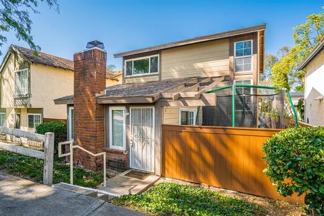 10585 Esmeraldas, San Diego, CA 92124