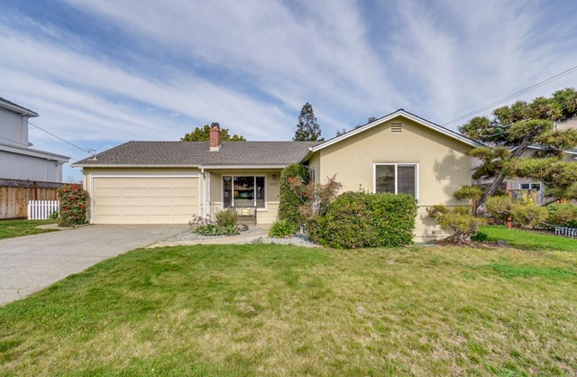 20713 Rodrigues Avenue, Cupertino, CA 95014