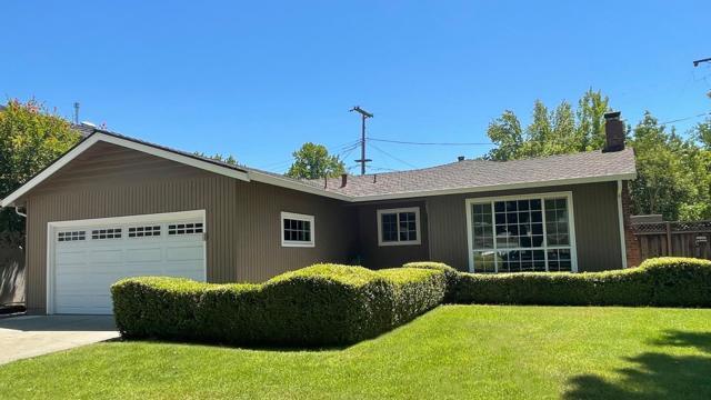 3074 Greentree Way, San Jose, CA 95128