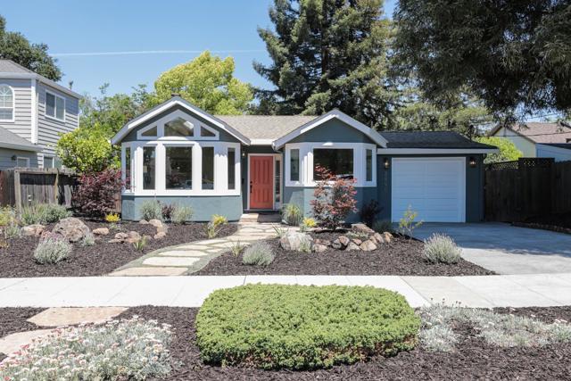 2895 Waverley Street, Palo Alto, CA 94306