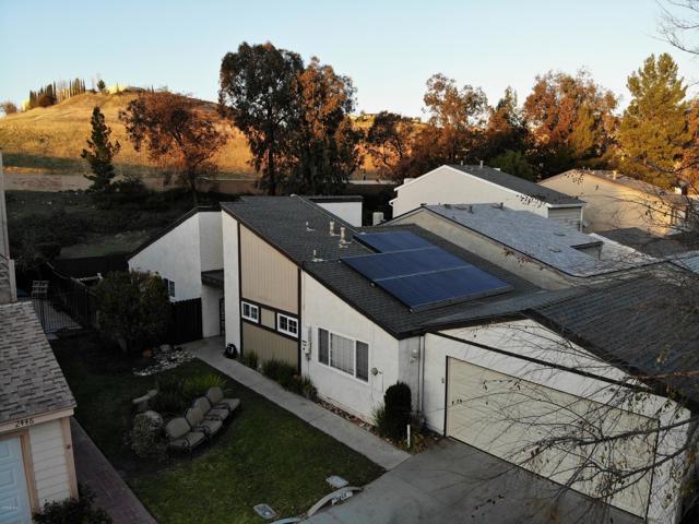 2448 Stow Street, Simi Valley, CA 93063