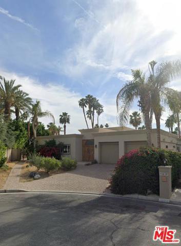 75537 DESIERTO Drive, Indian Wells, CA 92210