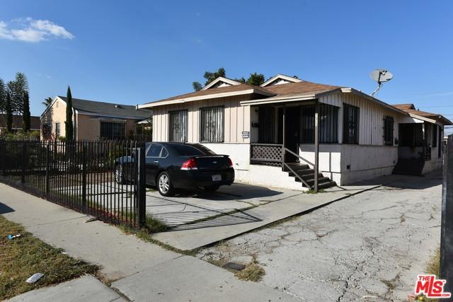 1311 W 94TH Street, Los Angeles, CA 90044