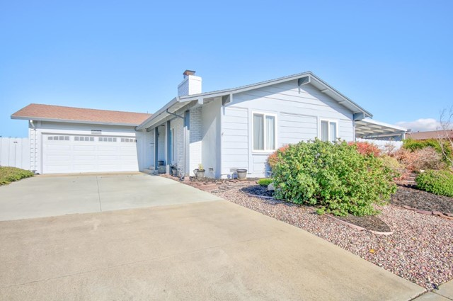 508 Cherokee Court, Salinas, CA 93906