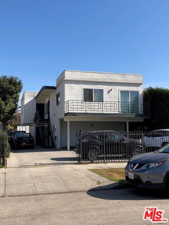 2744 S MANSFIELD Avenue, Los Angeles, CA 90016
