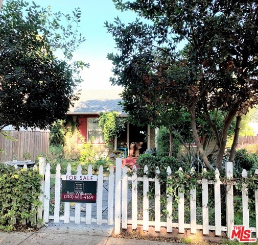4110 LINCOLN Avenue, Culver City, CA 90232