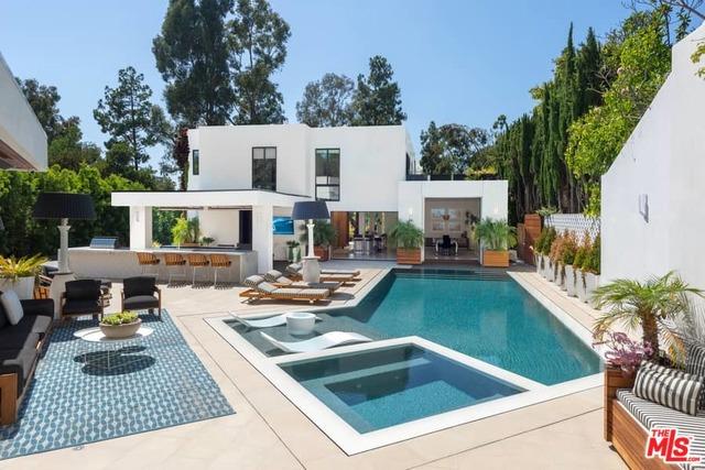 1060 WOODLAND Drive, Beverly Hills, CA 90210
