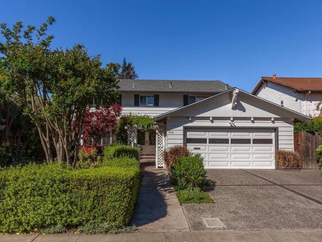 656 Towle Place, Palo Alto, CA 94306