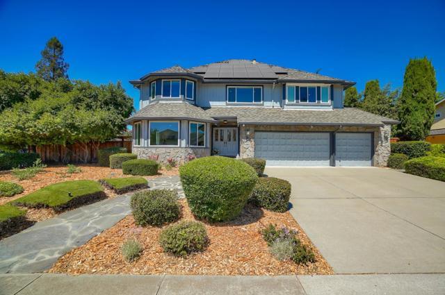 17420 Ringel Drive, Morgan Hill, CA 95037