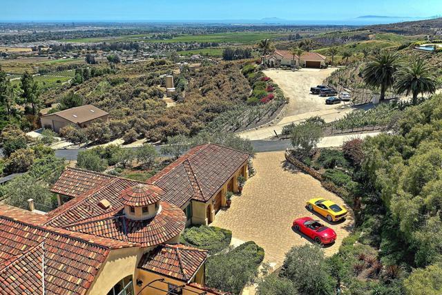 1240 Rancho Vista Lane, Santa Paula, CA 93060