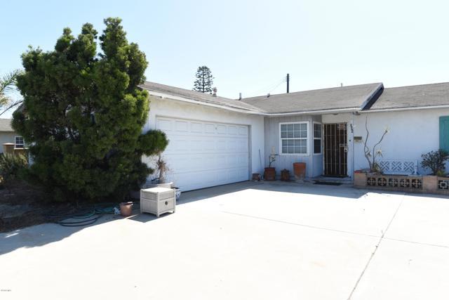 334 Cascade Avenue, Oxnard, CA 93033
