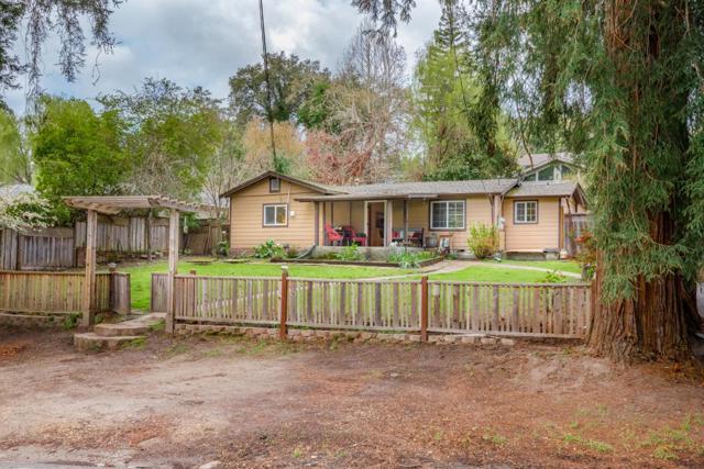 8089 Zayante Road, Outside Area (Inside Ca), CA 95018