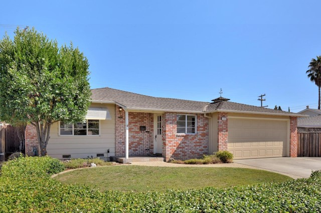 7751 Huntridge Lane, Cupertino, CA 95014