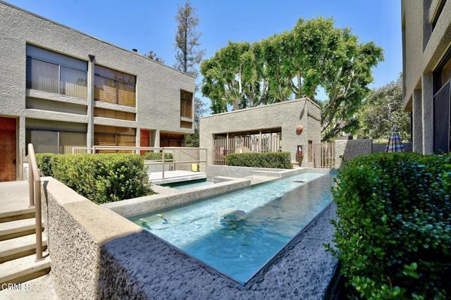 6. 484 E California Boulevard #25 Pasadena, CA 91106