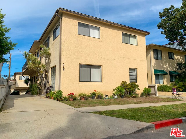 215 CONCORD Street, El Segundo, CA 90245