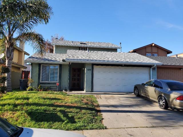 670 Carriage Court, Salinas, CA 93905