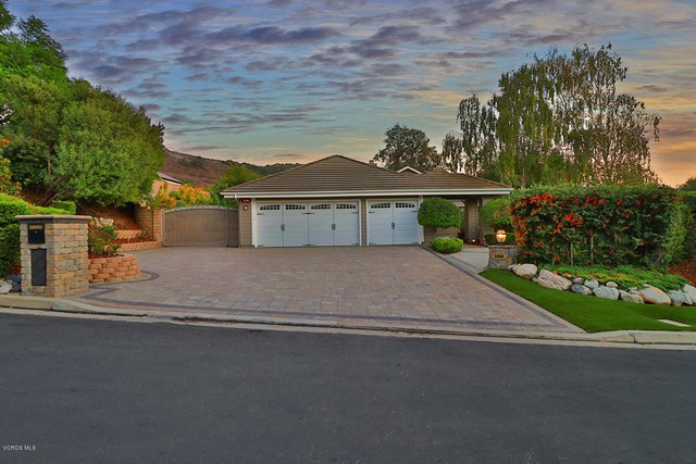 Photo of 2298 Watertown Court, Thousand Oaks, CA 91360